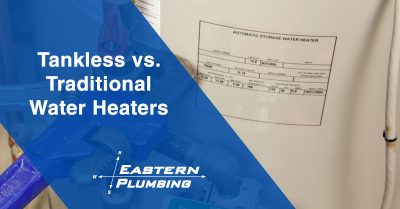 Tankless Vs. Traditional Water Heater? Which Option is Best for You?