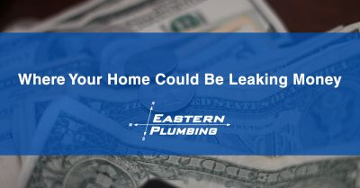 Where Could Your Home Be Leaking Money